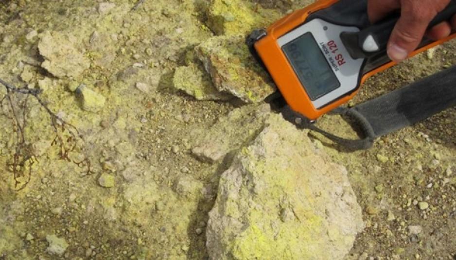 Resultado de imagen para uranio-vanadio