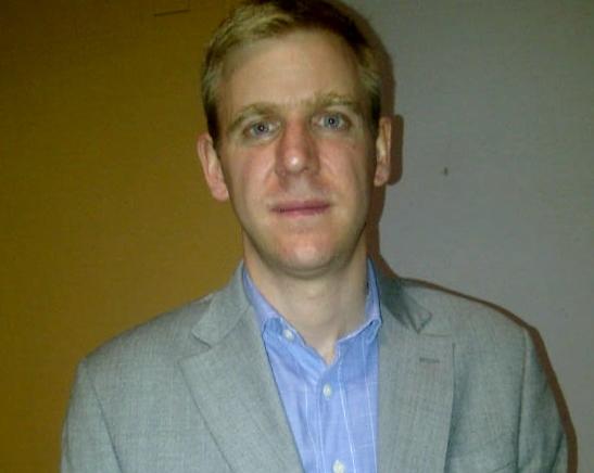 Jonathan Thieneman