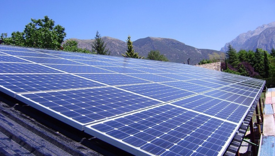 Mendoza y canad unidos estrat gicamente por energ a solar huella minera - Energia solar madrid ...