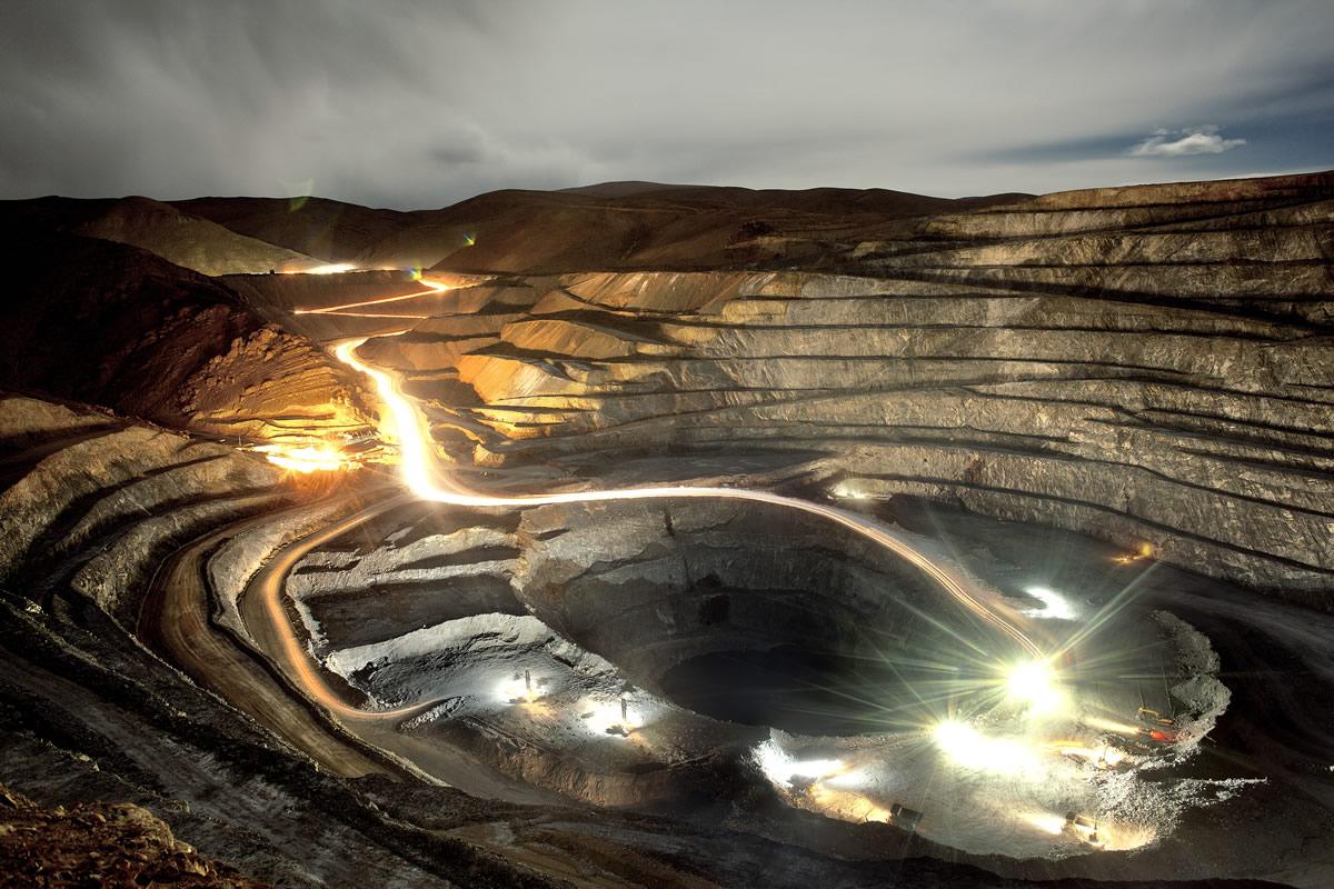 Pan American Silver Aumenta Reservas De Mineral De Plata