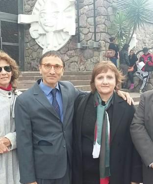 ¿Llegan inversiones italianas a Jujuy?